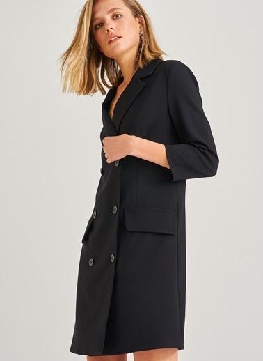 Ceket Elbise-People By Fabrika